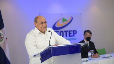 Photo of INFOTEP entrega certificados a empleados de la empresa Samsic Handling Dominicana, del sector aeroportuario de la RD