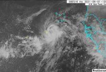 Photo of Nueva tormenta tropical Larry será huracán para el jueves o viernes