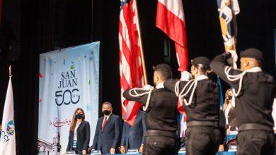 Photo of Alcaldesa Carolina Mejía nominada a la vicepresidencia regional de Unión de Ciudades Capitales Iberoamericanas