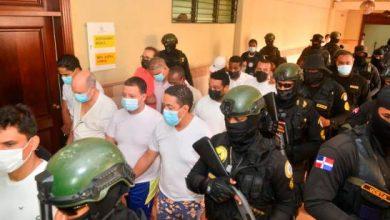 Photo of Solicitan de nuevo traslado de caso Operación Falcón al Distrito Nacional