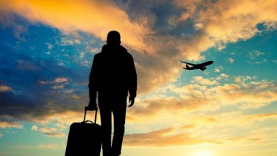 Photo of Personas que salgan o entren al país no podrán viajar si no tienen el formulario electrónico (e-ticket)