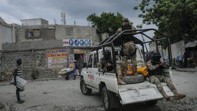 Photo of Se alarga negociación por 17 misioneros capturados en Haití
