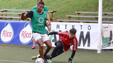 Photo of Cibao FC y Pantoja jugarán partido sin mañana este sábado