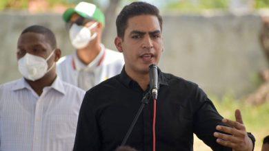 Photo of Secretario Juventud Fuerza del Pueblo: ciudadanía ve agentes policiales  como persecutores