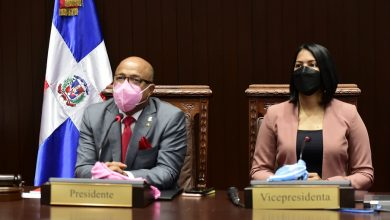 Photo of Diputados aprueba proyecto que pone el nombre de Freddy Beras Goico a avenida Hípica en SDE