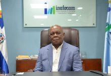 Photo of Director Ejecutivo Inafocam rinde cuentas de su primer año de gestión; revela han otorgado 55,424 becas en los diferentes renglones.