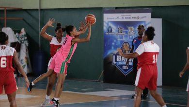 Photo of San Carlos y Pueblo Nuevo dominan jornada inaugural torneo basket nacional femenino