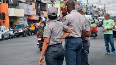 """Photo of Director de la Policía dice quieren ser una mejor institución, """"que procure servir como debe ser a su sociedad"""""""