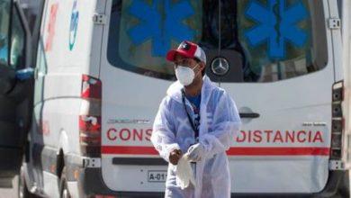 Photo of Salud Pública reporta 699 casos nuevos de COVID-19 e incremento en ocupación hospitalaria