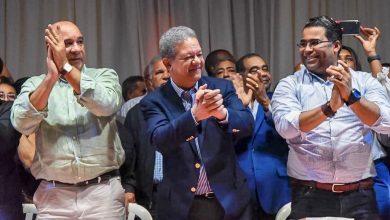 Photo of Leonel realizará varias juramentaciones este domingo en San Cristóbal